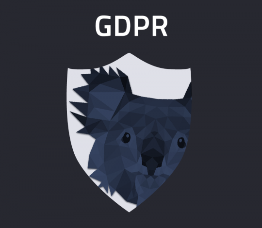 GDPR - Are you GDPR compliant?